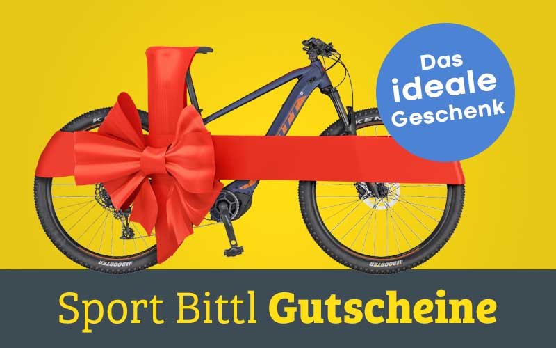 Sport Bittl Gutscheine Box