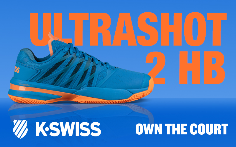 kswiss box ultrashot kw11