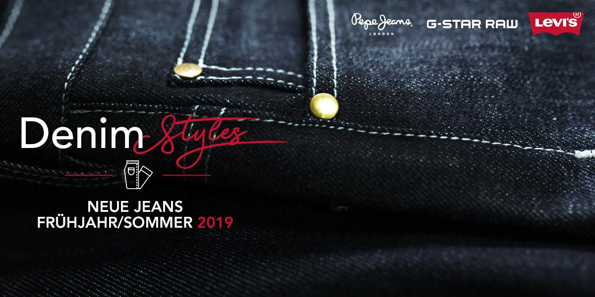 Denim Styles 2019
