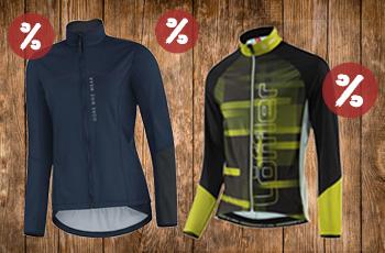 Bike Textil Sale Jan 18
