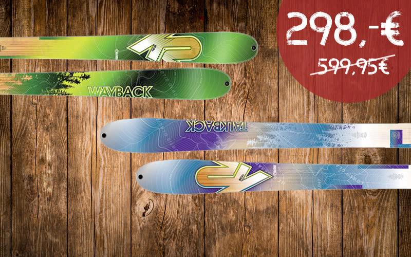 K2 Sale Jan 18