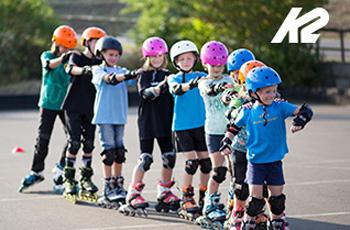 K2 Skates Kids kl Box Feb 18