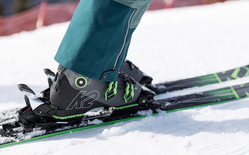 k2 skischuhe sep18