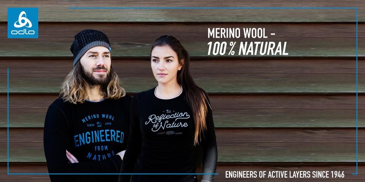 odlo brandstore merino wool winter s27