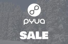 Pyua Sale
