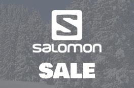 Salomon Sale